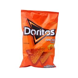 Doritos Nacho Cheese 125 g