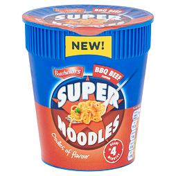 Batchelors Super Noodles BBQ Beef 75 g