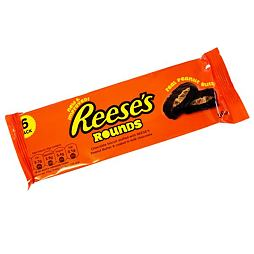 Reese's Peanut Butter Rounds 96 g