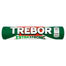 Trebor Extra Strong Peppermint 41.3 g