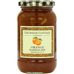 Thursday Cottage Orange Marmalade Medium Cut 454 g