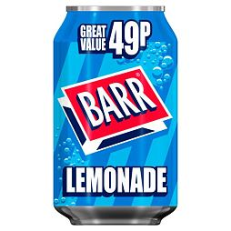 Barr Lemonade 330 ml PM