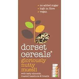 Dorset Cereals Gloriously Nutty Muesli 500 g