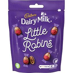 Cadbury Dairy Milk Little Robins 88 g