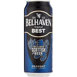 Belhaven Original Best 3.2 % 440 ml