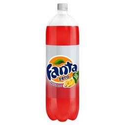 Fanta Fruit Twist Zero 2 l