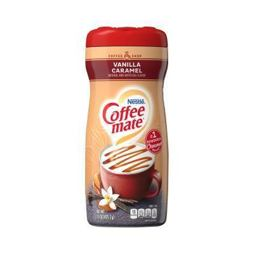Coffee-Mate Vanilla Caramel 425.2 g