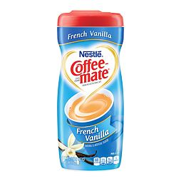 Coffee-Mate French Vanilla 425.2 g