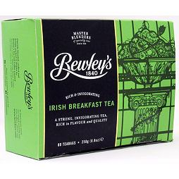 Bewley's Irish Breakfast Tea 80 ks 250 g