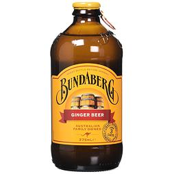 Bundaberg Ginger Beer 375 ml
