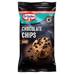 Dr. Oetker Dark Chocolate Chips 100 g
