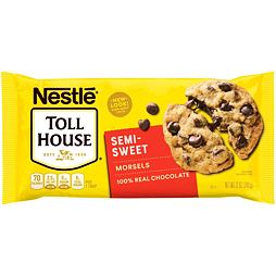 Nestle Toll House Semisweet Morsels 340 g