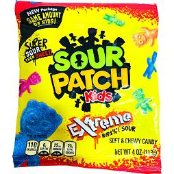 Sour Patch Kids Extreme 113 g