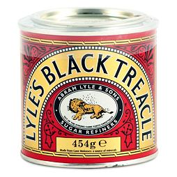 Lyle's Black Treacle 454 g