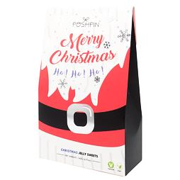 Vegan Christmas Jelly Sweets 140 g