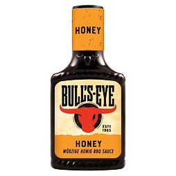 Bull's-Eye Honey Sauce 350 g