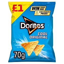 Doritos Cool Original 70 g
