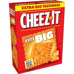 Cheez-It Extra BIG 331 g