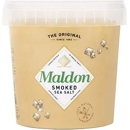 Maldon Smoked Sea Salt 500 g