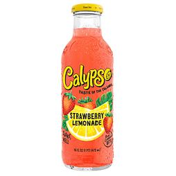Calypso Strawberry Lemonade 473 ml