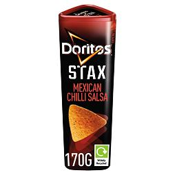 Doritos Stax Mexican Chilli Salsa 170 g