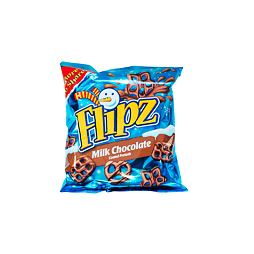Flipz Milk Chocolate Christmas 160 g