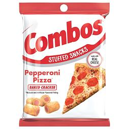 Combos Pepperoni Pizza 178.6 g