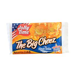 Jolly Time The Big Cheez 100 g