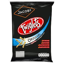Jacob's Twiglets 150 g