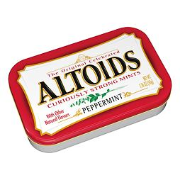 Altoids Peppermint 50 g