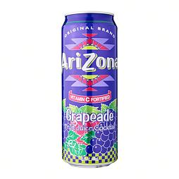 Arizona Grapeade Fruit Juice Cocktail 680 ml