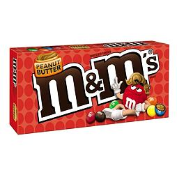 M&M's Peanut Butter 85 g
