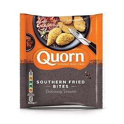 Quorn Southern Fried Bites 300 g