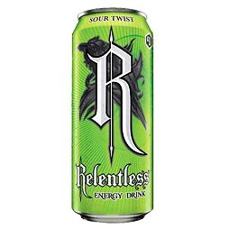 Relentless Sour Twist 500 ml