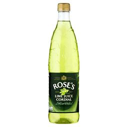 Rose's Lime Cordial 1 l