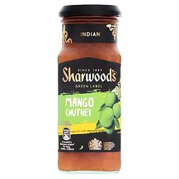 Sharwood's Mango Chutney 360 g