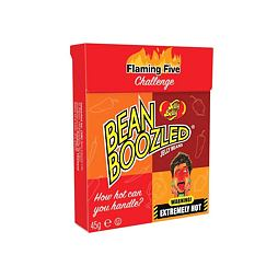 Jelly Belly Jelly Beans BeanBoozled Flaming Five 45 g