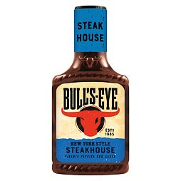 Bull's-Eye Steakhouse Sauce 360 g