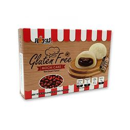 Royal Family Gluten Free Mochi Red Bean 210 g