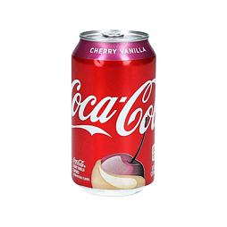 Coca-Cola Cherry Vanilla 355 ml