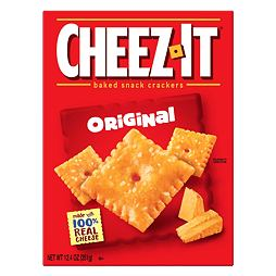Cheez-It Original 351 g