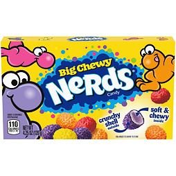 Nerds Big Chewy 120 g