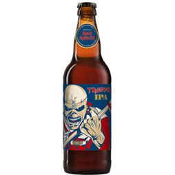 Iron Maiden Trooper IPA 4.3 % 500 ml