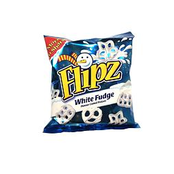 Flipz White Fudge 160 g