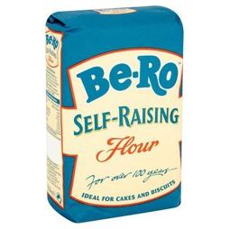 Be-Ro Self-Raising Flour 1,1 kg