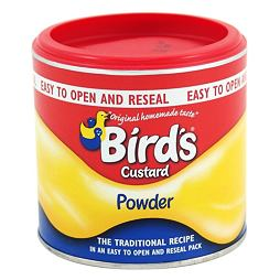 Bird's Custard Powder 300 g