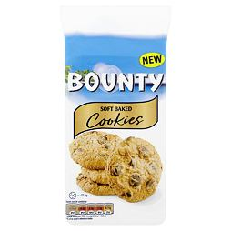 Bounty Soft Baked Cookies 180 g