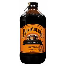Bundaberg Root Beer 375 ml