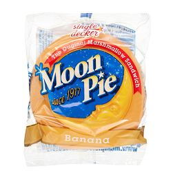 Moon Pie Banana 78g