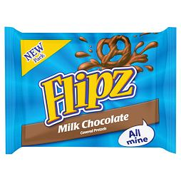 Flipz Milk Chocolate 37 g